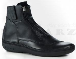 FREEJUMP- buty LIBERTY XC black roz. 39